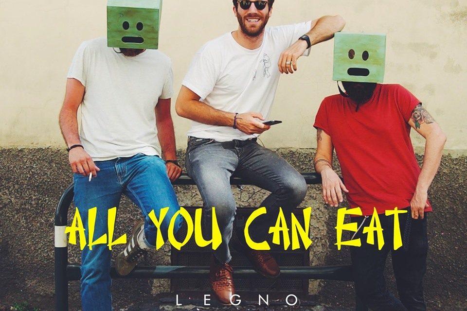 """Legno ci raccontano traccia dopo traccia """"Titolo Album"""" e """"All you can eat"""""""