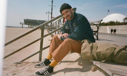 """GIMME FIVE: 5 pezzi fondamentali per Nico LaOnda e il nuovo singolo """"Fratello Gemma"""""""