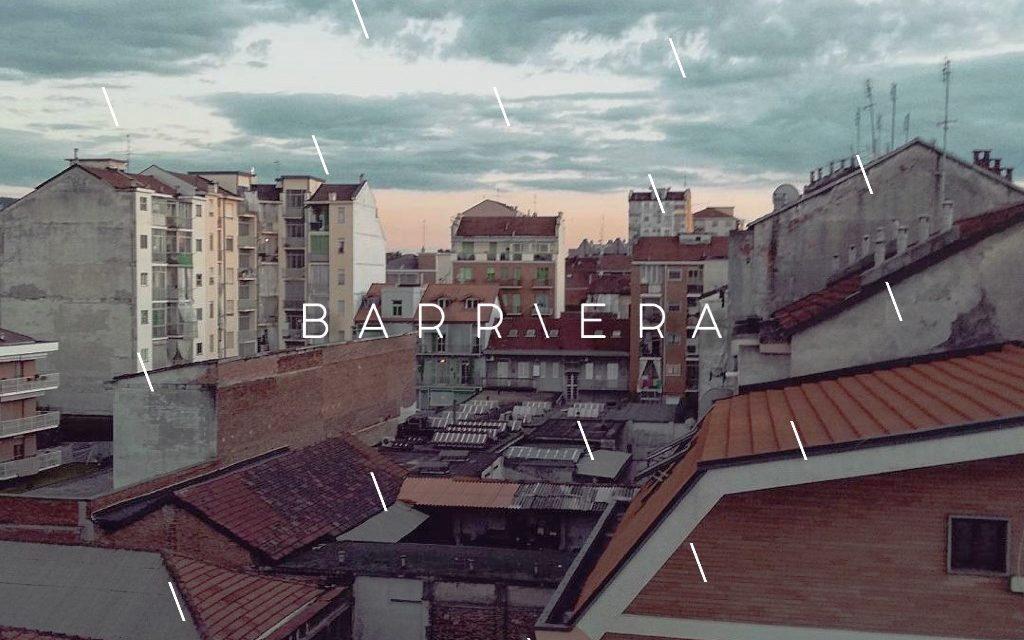 Barriera ci racconta traccia dopo traccia i tre singoli e videoclip di debutto