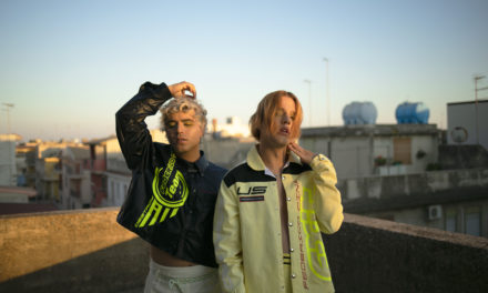 "GIMME FIVE: 5 videoclip fondamentali per Sem&Stènn e il nuovo singolo ""Ok Vabbè"""