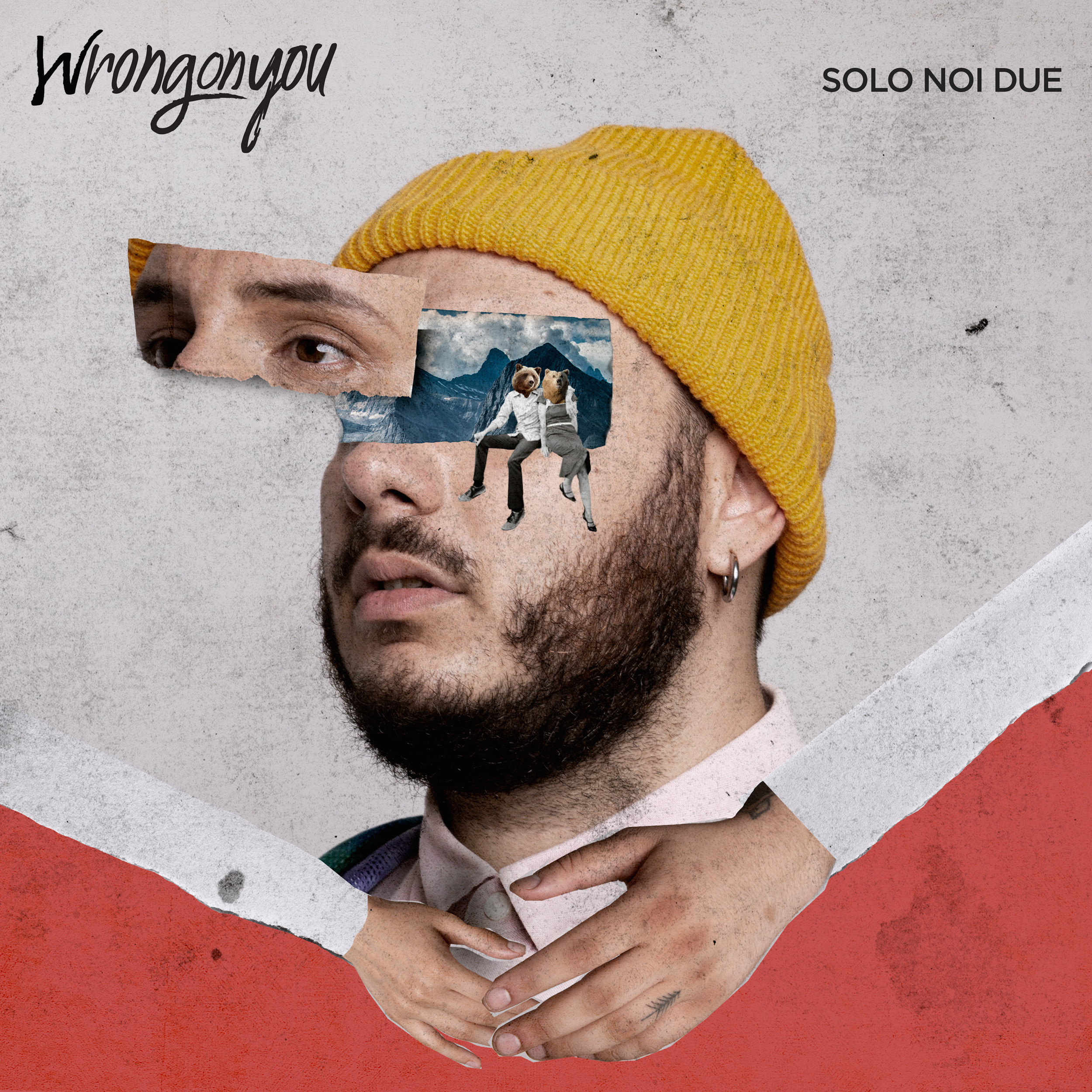 Wrongonyou - Solo noi due - COVER