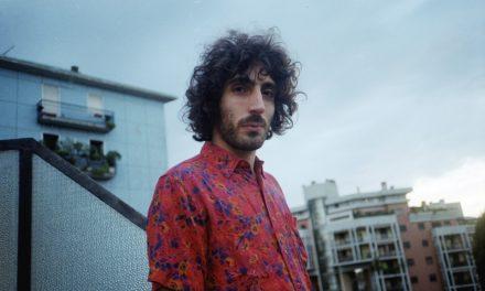 """[Première] Guarda """"Dinosauri"""" il nuovo videoclip handmade di GIONATA"""