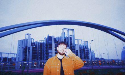 """GIMME FIVE: 5 brani fondamentali per ACARO e il nuovo videoclip di """"Katane"""""""