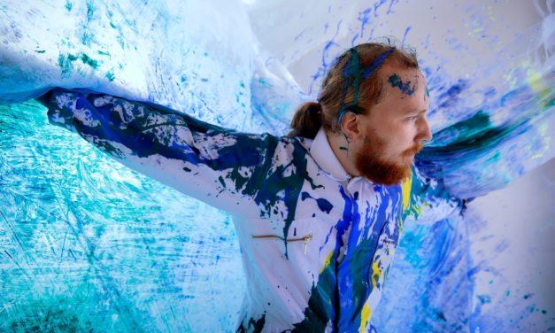 Niklas Paschburg ci racconta traccia dopo traccia 'Svalbard', il nuovo album