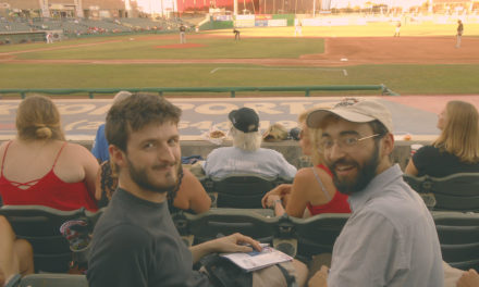 Baseball Gregg: 12 canzoni per un anno di musica