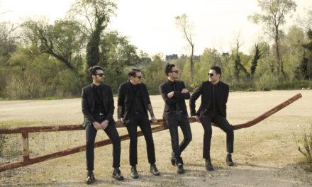 """I Matinée ci raccontano traccia dopo traccia il nuovo disco """"Event Horizon"""""""