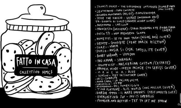 Fatto in Casa by Collettivo HMCF è la compilation che spaccia amore per la musica