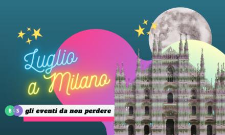 I migliori eventi di luglio a Milano con musica e birrette