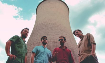 Moonlogue ci raccontano traccia dopo traccia Sail Under Nadir, l'album d'esordio a tema ambientale