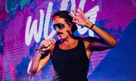 wLOG: le cinque canzoni della vita e il nuovo EP Nisba