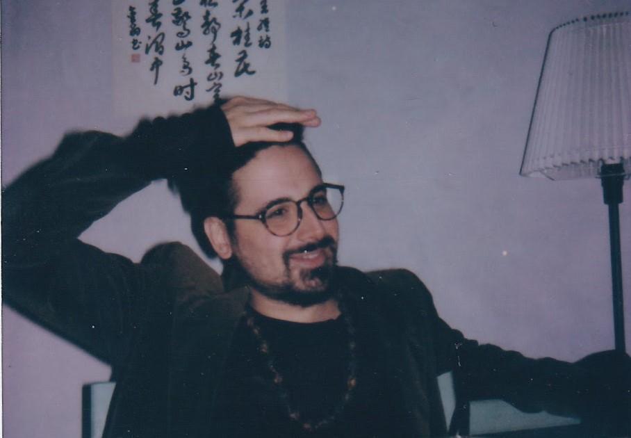 Curriculum Vitae: Kublai si racconta