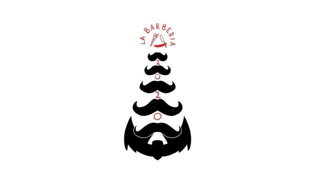 La Barberia 2020 è la compilation che ti fa gli auguri di Natale a domicilio [Première]