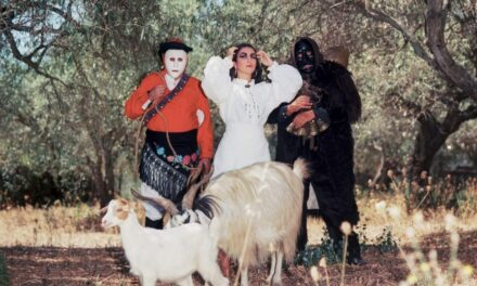Indie Fair: Bluem, Germanò & Jesse The Faccio, Dolcedormire, Tropea, Canarie, Avarello