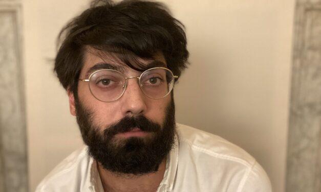 Bernardo Levi ci racconta traccia dopo traccia l'EP Europa Triste