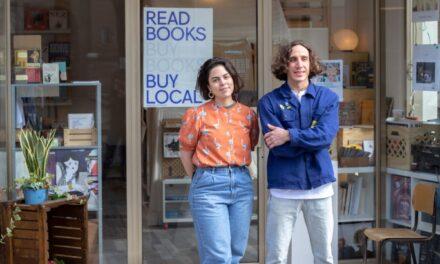 Kafféklubben, libri e vinili per cittadini di provincia