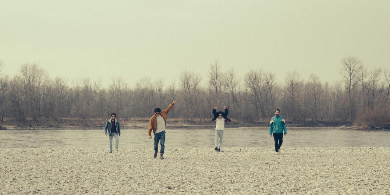 """Gimme Five: 5 brani fondamentali per i Les Enfants e il singolo """"Resta con me"""""""