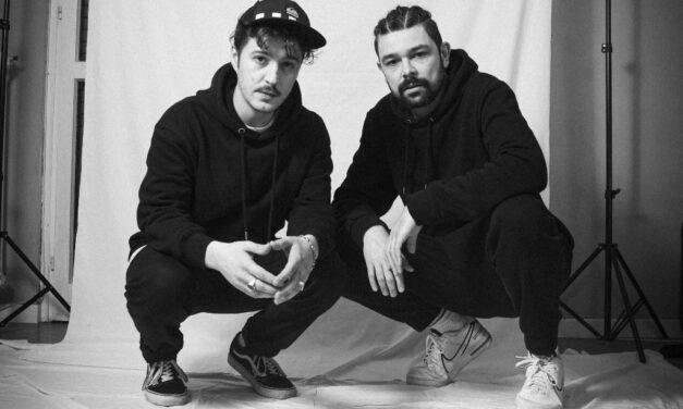 Typo Clan ci raccontano traccia dopo traccia il nuovo album 'So Many Fights'