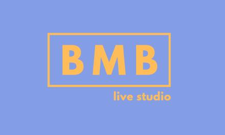 BMB Live Studio: Musica nelle gallerie d'arte. Intervista agli organizzatori