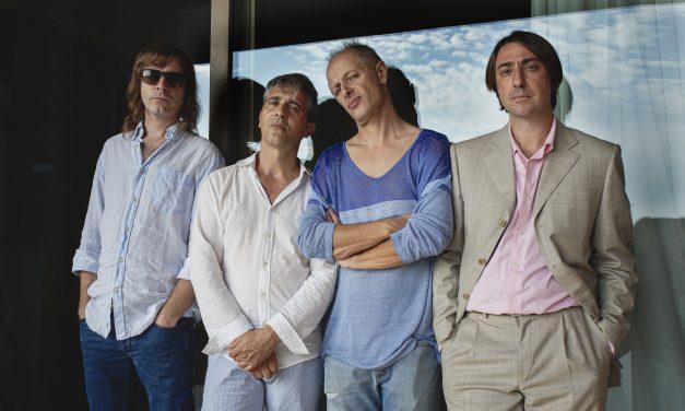 """GIMME FIVE: Speciale Soundtracks con gli ARANCIONI MECCANICI e il nuovo singolo """"Combustibile"""""""