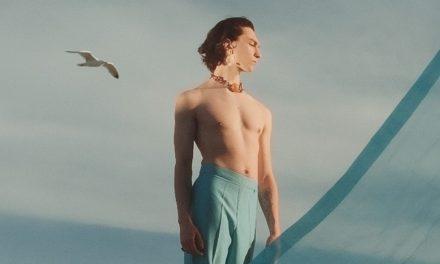 """""""La mia musica nasce nella dolce malinconia"""": Intervista a Nube"""