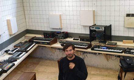 """Daniele Sciolla ci racconta traccia dopo traccia """"Spin Of Synth"""""""