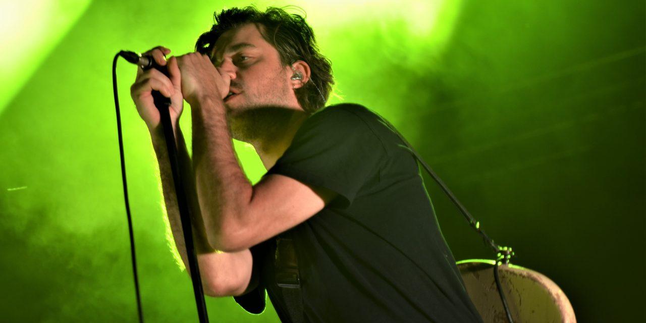 Balthazar: le foto del live al Sexto 'Nplugged