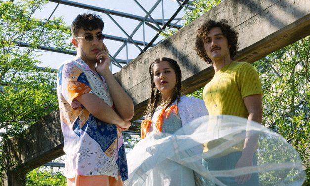 Indie Fair: Loelash ft. Palmaria, Tigri, Savnko, Henford, Tamashi Pigiama